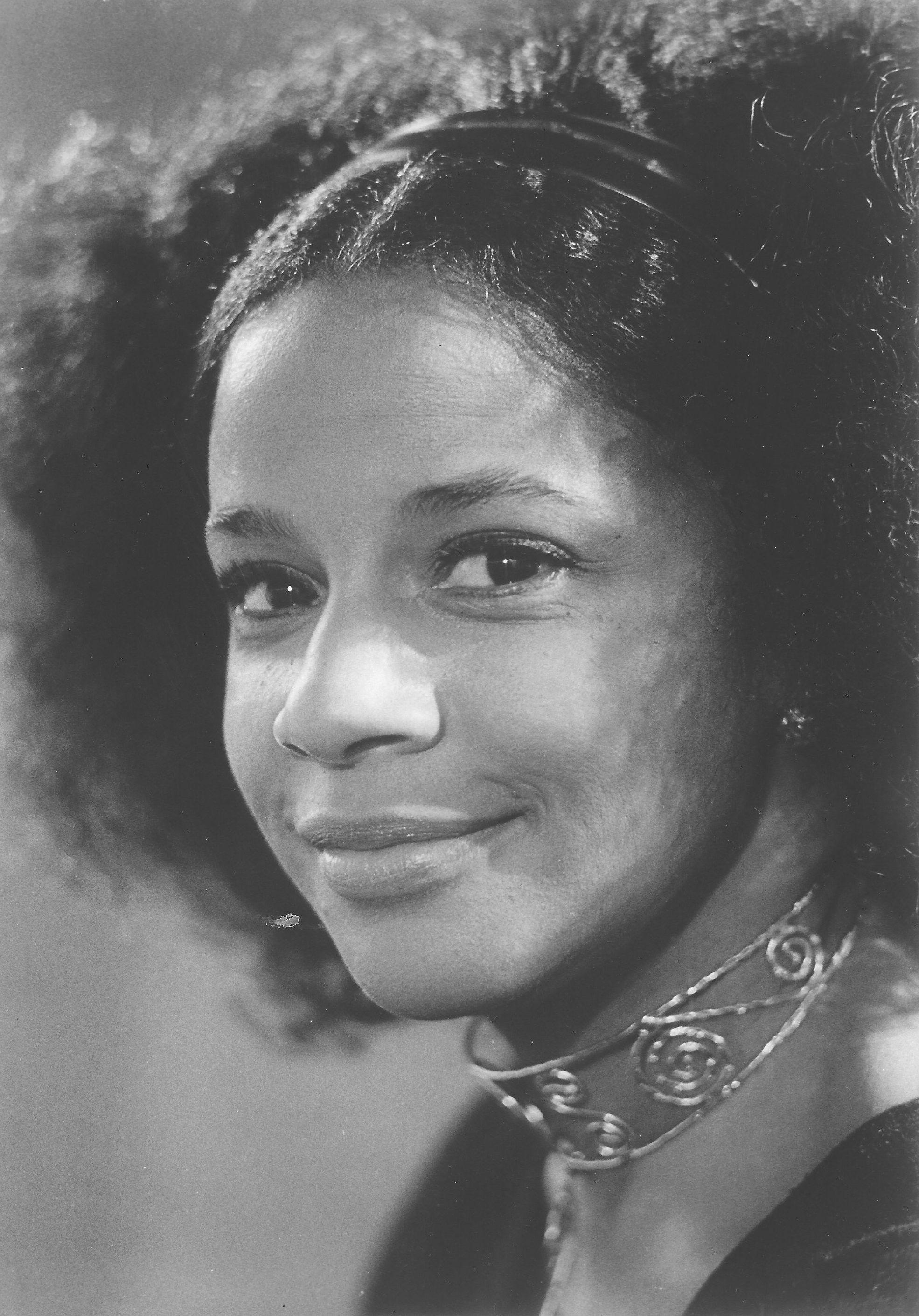 Billie Allen