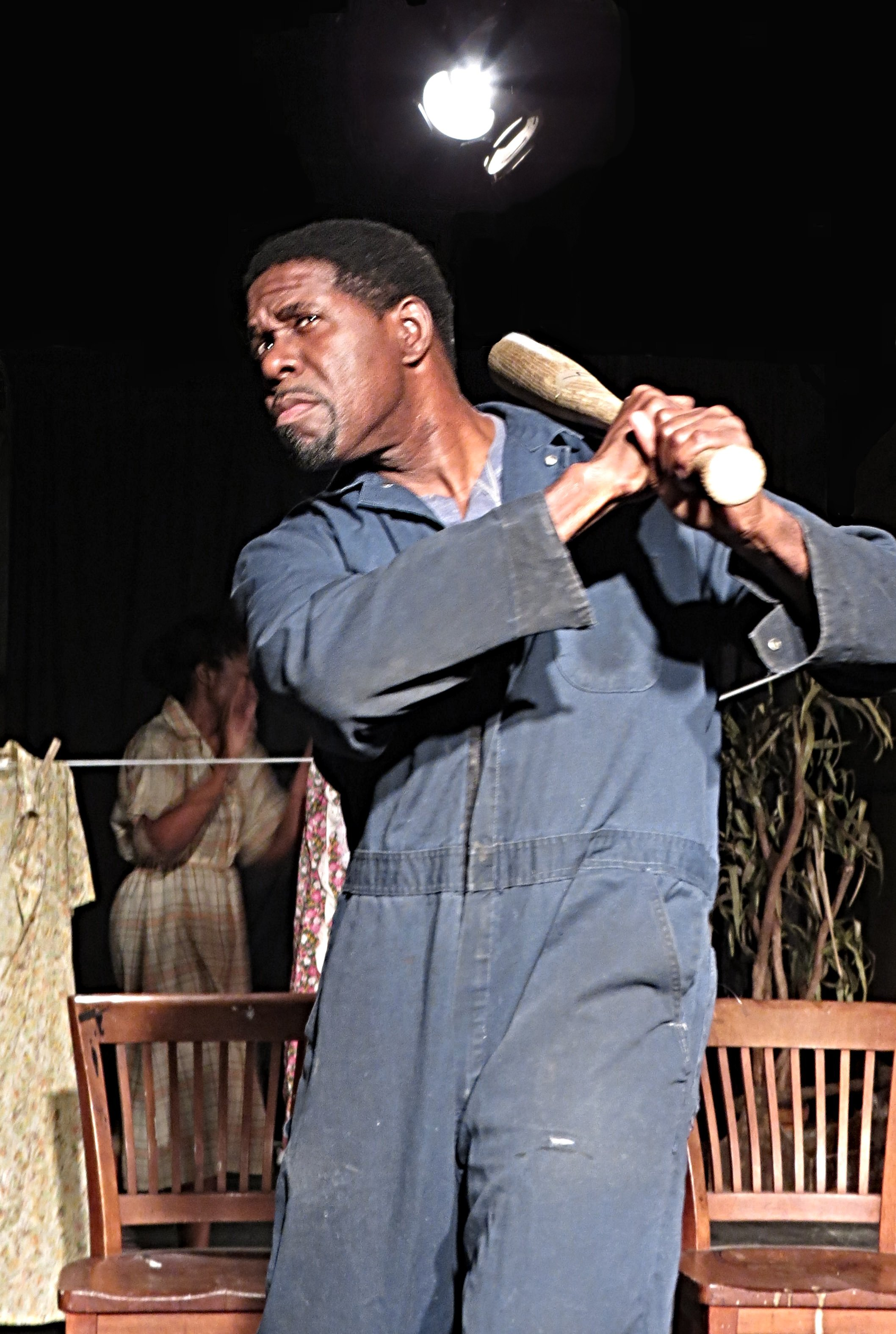 "fences essay troy In august wilson's play ""fences"", he presents a misguided yet accomplished character the play's protagonist troy, creates conflict with every character."