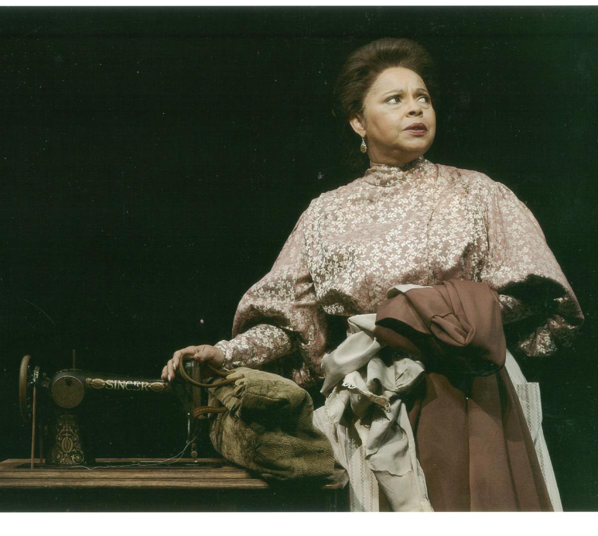 Barbara Ann Teer / Charlie L. Russell - Black Drama